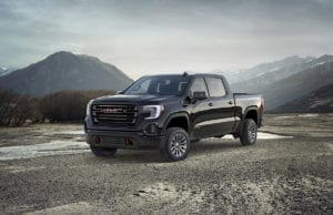 2019 GMC Sierra AT4 Unleashed - Luxury Off-Roading Pickup
