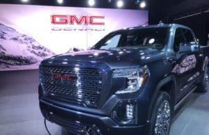 2019 GMC Sierra 1500 Revealed - Top 5 Things You Need to Know