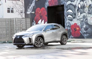 4 Reasons the 2019 Lexus UX will be a Winner
