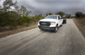 2019 Ram 1500 Tradesman Unveiled - Fleet Ready