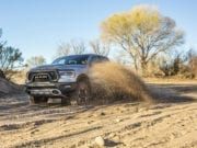 First Drive: 2019 Ram 1500 Creates a New Half-Ton Standard