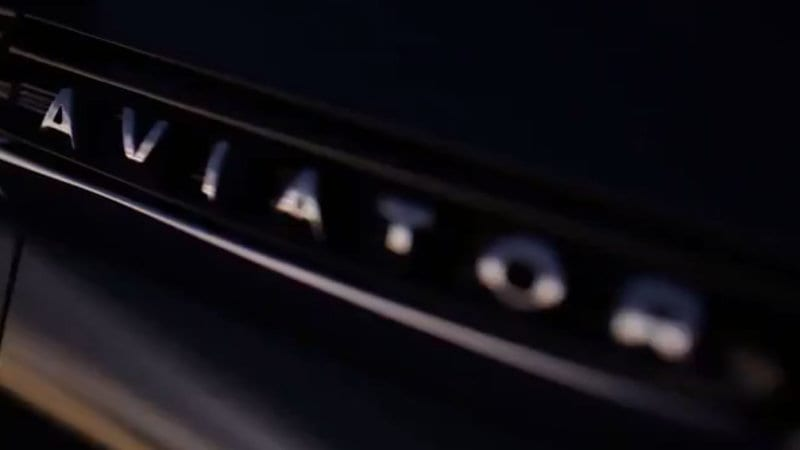 2020 Lincoln Aviator Coming to 2018 New York Auto Show - What You Need to Know