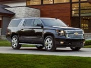 2018 Chevrolet Suburban - 5 Ways to Make It Better
