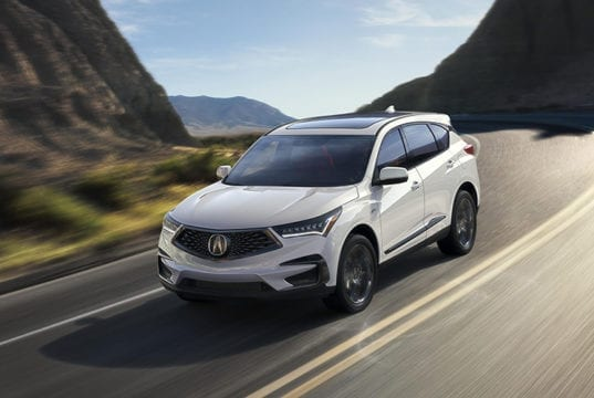 All-New 2019 Acura RDX - 5 Things That You'll Love