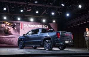 2019 GMC Sierra 1500 - 5 Unique Things