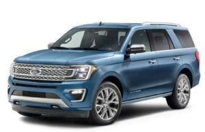 Recall: 2018 Ford F-150, Ford Expedition, Lincoln Navigator - Transmission Out of Park