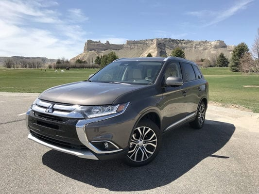 Review: 2018 Mitsubishi Outlander GT 3.0 - Value Driven, Safe 7-Seater