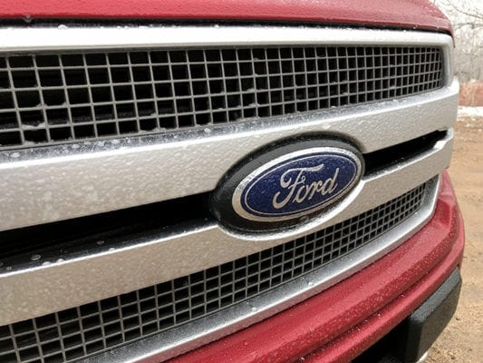 First Drive: 2018 Ford F-150 Power Stroke Diesel - Surpassing Expectations