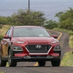 2018 Hyundai Kona - 5 Things You'll Love,1 You Won't