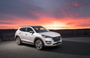 Refreshed 2019 Hyundai Tucson gets new face, safety and technology upgrades