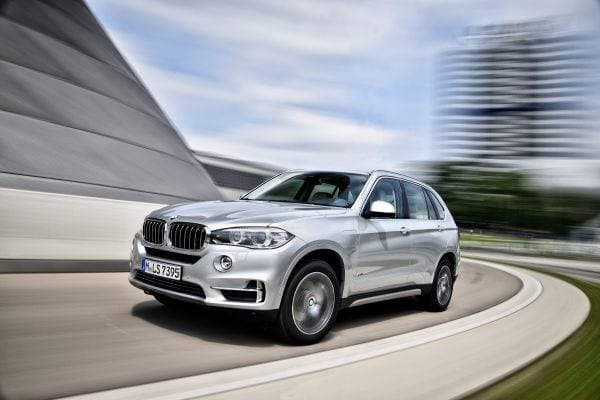 Study: BMW is the Most Intimate Automotive Brand