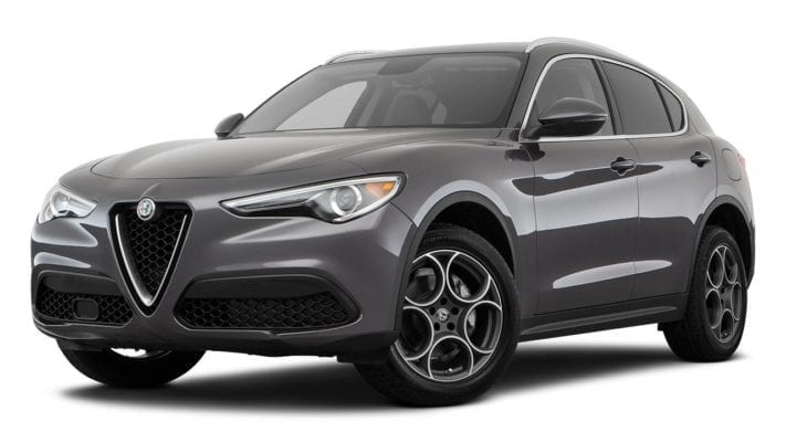 Recall: 2018 Alfa Romeo Stelvio - Rear Liftgate May Malfunction