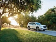 2019 Subaru Ascent Delivers as Family-Friendly Three-Row Subie