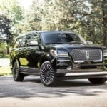 "5 Things You'll ""Ooo"" and ""Ahh"" Over in the 2018 Lincoln Navigator"