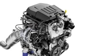 New 2.7L Turbocharged Engine Is Stock for Certain 2019 GMC Sierra 1500 and 2019 Chevrolet 1500 Pickups