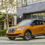 Nail meets Head: 2018 Nissan Kicks Aims Squarely at Millennials and is Packaged to Succeed