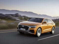 Review: 2019 Audi Q8 is More Performance Focused Crossover than Rugged SUV