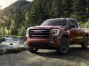 2019 GMC Sierra Elevation Launched - Body-Matched Color, X31 Off Road Package