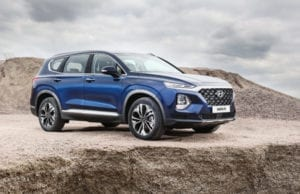 2019 Hyundai Santa Fe Pricing Announced - Starts at $25,500