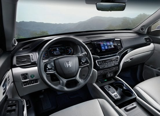 2019 Honda Pilot Refreshed - What You Need to Know