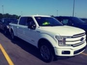 QOTD: $70k For 2018 Ford F-150 Power Stroke 3.0L Diesel - Would You Buy It?