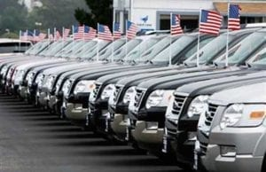 New Vehicle Loan, Payments Hit Record Highs - Experian 2018 First Quarter Lending Results Show
