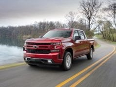 2019 Chevrolet Silverado Pricing, Features, Trim Information Released
