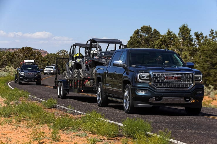 5 Checks to Make Before You Tow