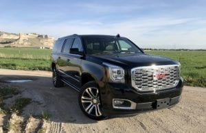 Review: 2018 GMC Yukon XL Denali Putting the Full-Size SUV to Work