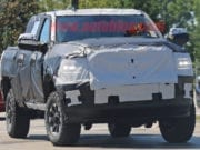 2020 Ram 2500 Power Wagon Spied - What We Know