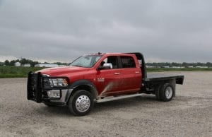 2019 Ram Chassis Cab Harvest Editions Launched - Color-Matched Equipment Trucks