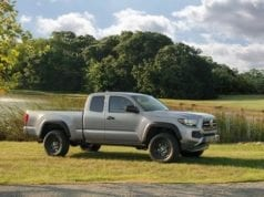 2019 Toyota 4Runner Nightshade, Tacoma SX and Tundra SX Packages Unveiled