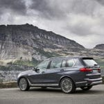 2019 BMW X7 Revealed - Three-Row BMW SUV Breaks New Ground For Company