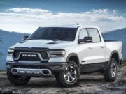New 2019 Ram 1500 Rebel 12 — Luxury+Off-Road+Technology
