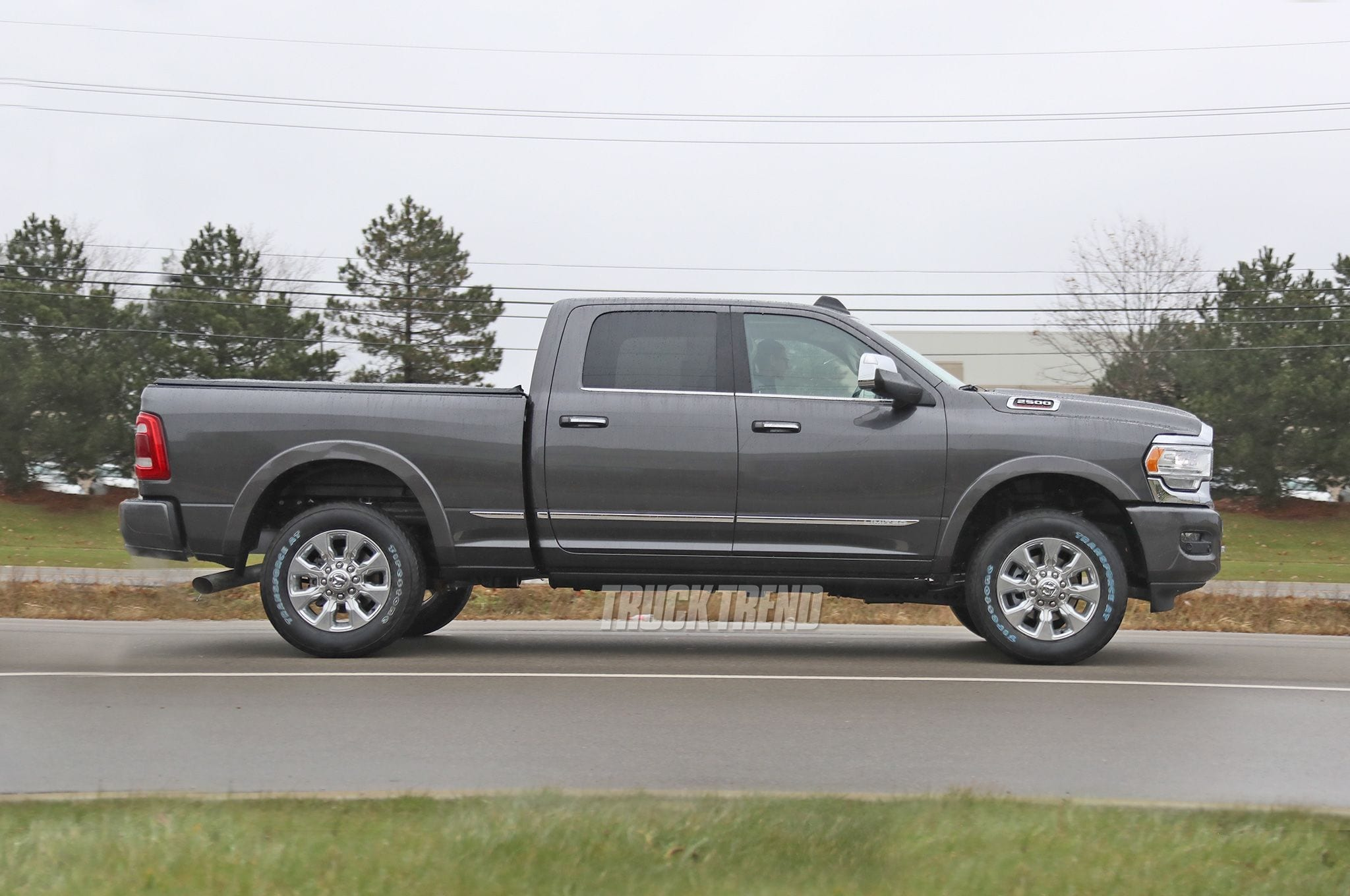 2020 Ram Heavy Duty Trucks What To Expect Pickup Truck