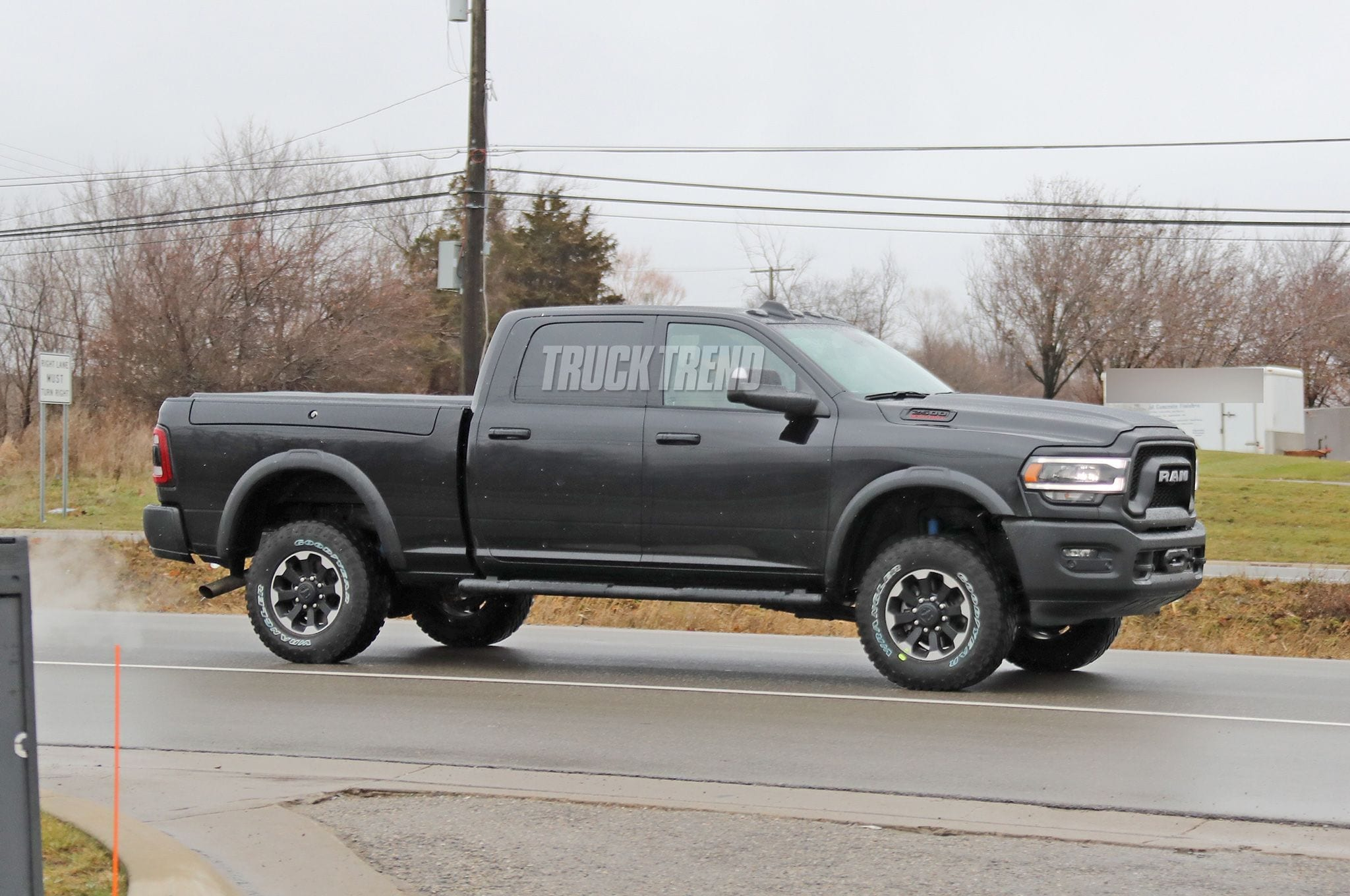 2020 Ram Power Wagon Cummins Engine, Interior, Release Date >> 2020 Ram Heavy Duty Trucks What To Expect Pickup Truck Suv Talk