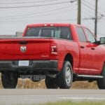 2020 Ram Heavy Duty Trucks - What to Expect