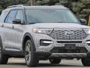 New 2020 Ford Explorer Debuts January 9, 2019 - 5 Expectations