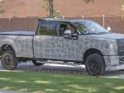 2020 Ford Super Duty - 5 Things You Need to Know
