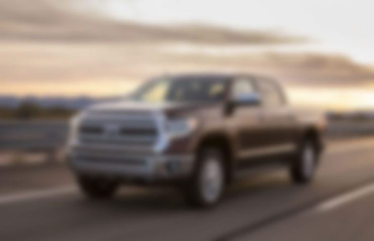 2021 Toyota Tundra What To Expect Pickup Truck Suv Talk