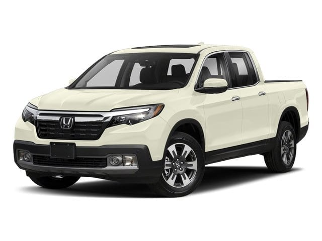 Bizarre Honda Ridgeline Recall - Car Wash Soap Crack Fuel Pump