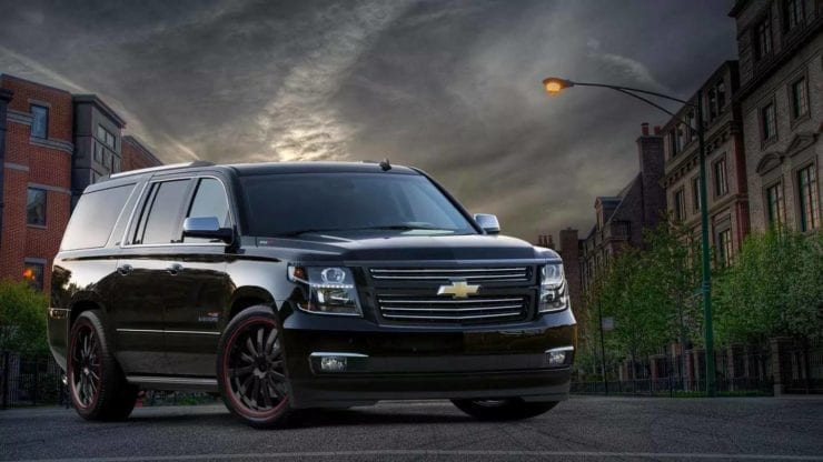 1000 HP 2019 Chevy Tahoe/Suburban On Sale Now