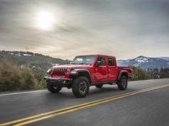 2020 Jeep Gladiator Pricing Comparison - Toyota Tacoma TRD PRO, Chevy Colorado ZR2