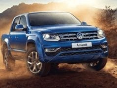 Three Reasons Why Volkswagen Should Bring the Amarok to America Already