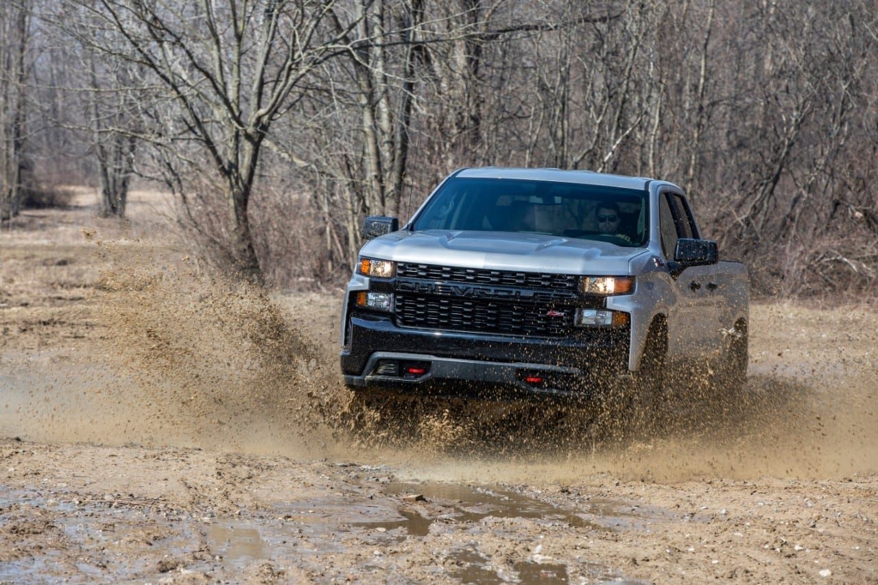 2020 Chevy Silverado 1500 Updated - What to Expect ...