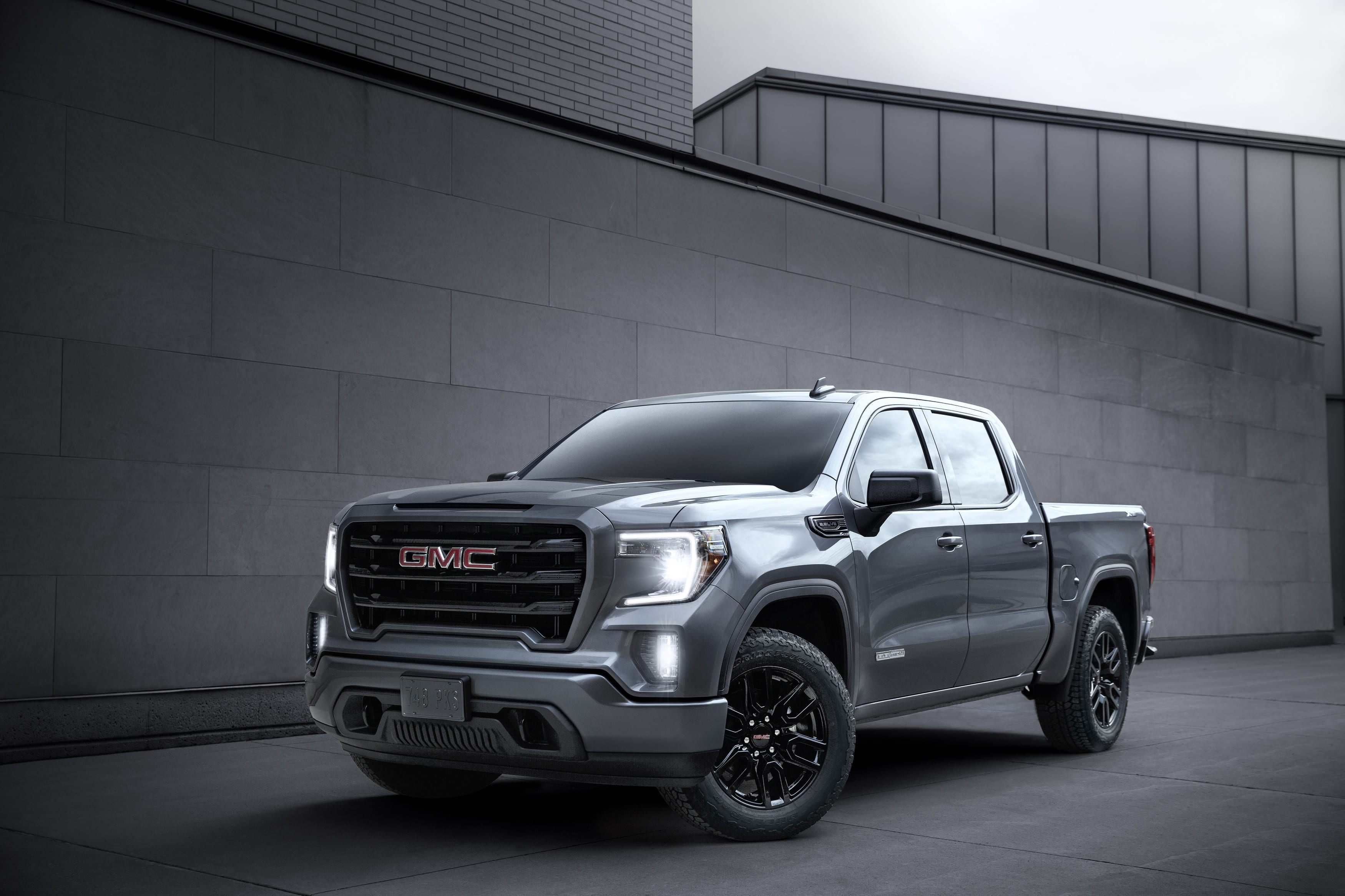 2020 Gmc Sierra Updated What To Expect Carbon Box Pricing