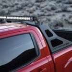 Performance Level 3 package light bar