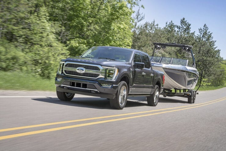 Consumer Reports 2021 Least Reliable Full-Size Trucks - GM Dominates?