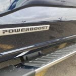 2021 Ford F-150 Powerboost